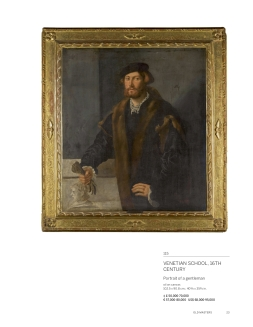 Old Masters Day Sale