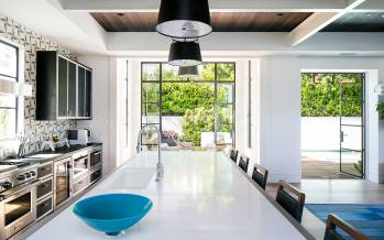port-street-mid-century-modern-kitchen-exterior-view